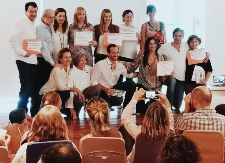 bioenergetic therapists 2018