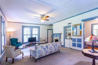 Farmhouse, Living Room