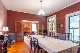 Farmhouse, Dining Room