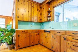 Farmhouse, Kitchen