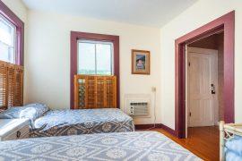Farmhouse, Bedroom (Ground Floor, East)